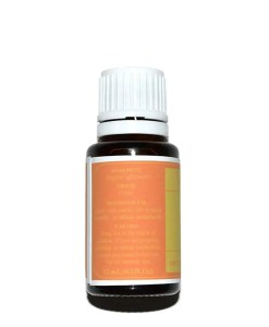Ginger Essential Oil Combo _ Vivorific Health