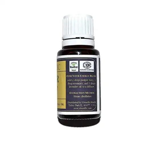 Juniper Berry Essential Oil Combo _Vivorific Health