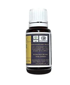 Juniper Berry Essential Oil Combo _Vivorific Health