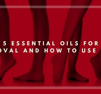 Best 5 Essential Oils for Hair Removal - Vivorific Health