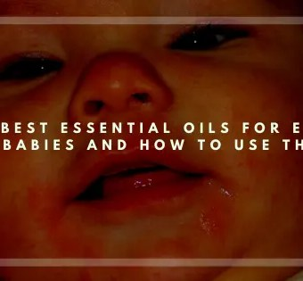The 6 best essential oils for eczema in babies and how to use them-Vivorific Health LLC