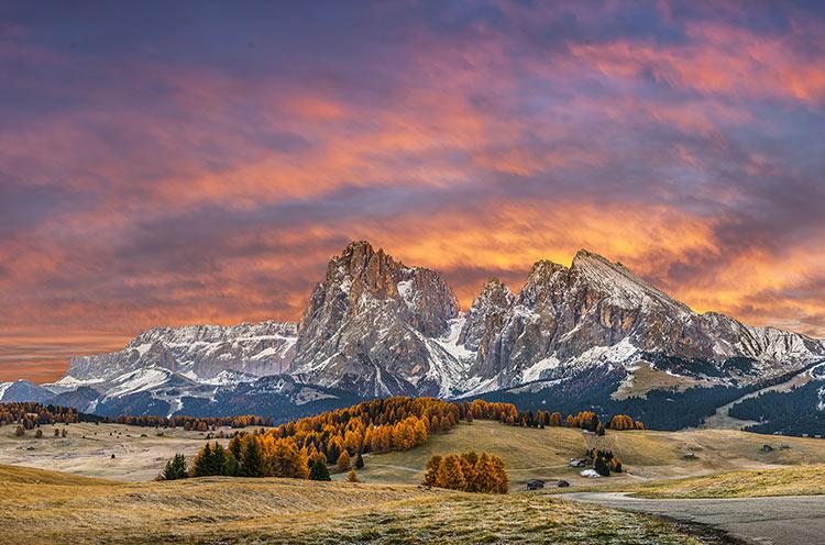 Vacanza autunnale in Alto Adige 6 consigli di viaggio  VIVOAltoAdige Rivista di viaggio
