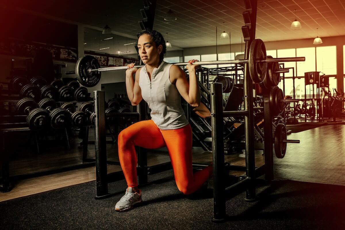 les salles de musculation associatives
