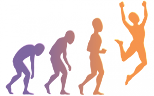 evolution developpement personnel