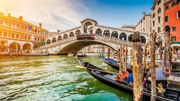 Visiter Venise en trois jours mon guide dtaill  Vivre Venise