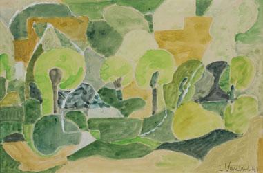 peinture et sculpture au 20e siecle