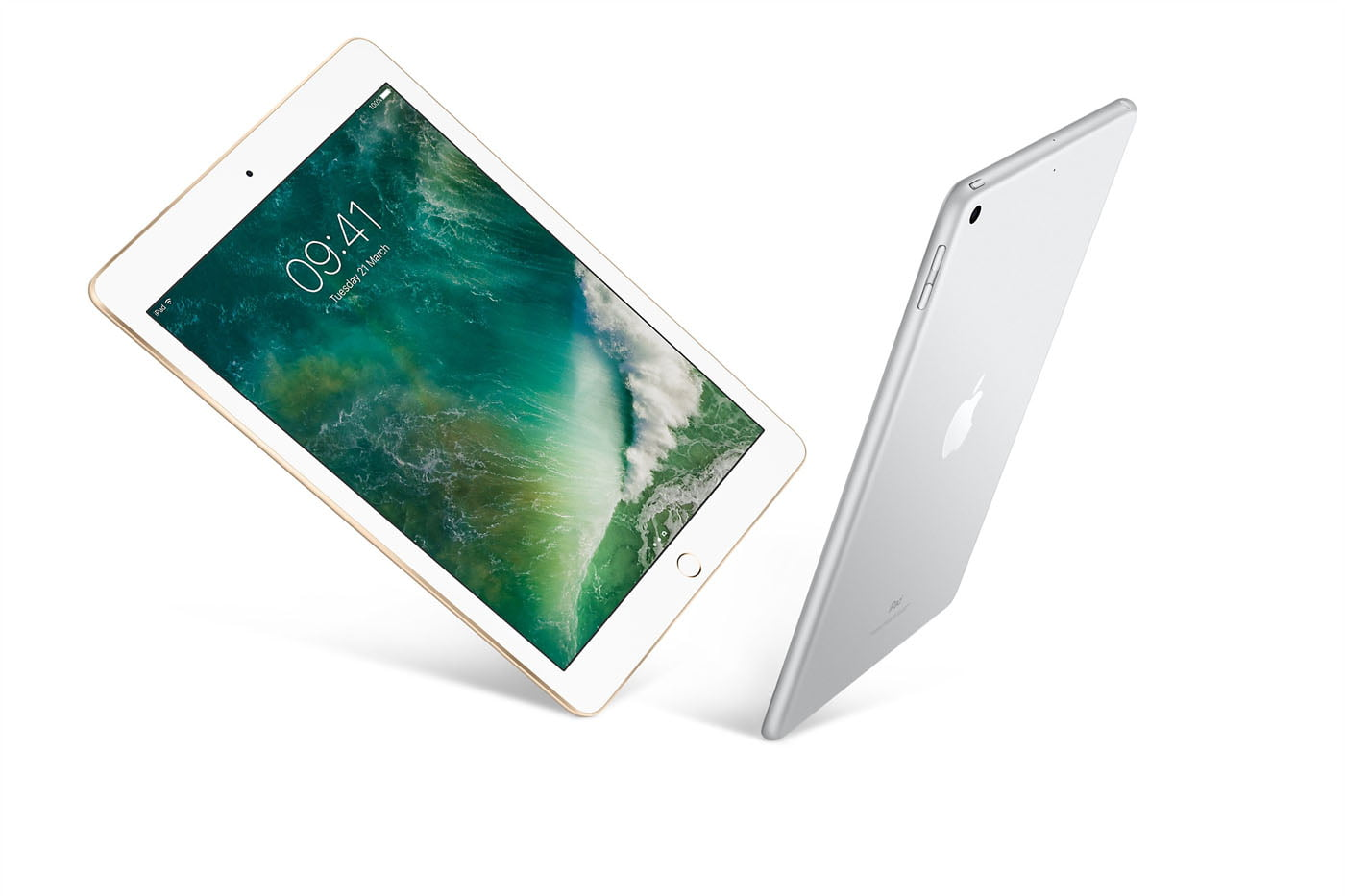 Our Big Spring / Summer iPad Giveaway
