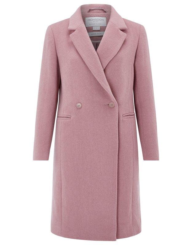 Henrietta Coat