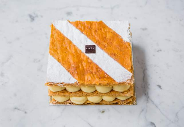 Orée Boulangerie