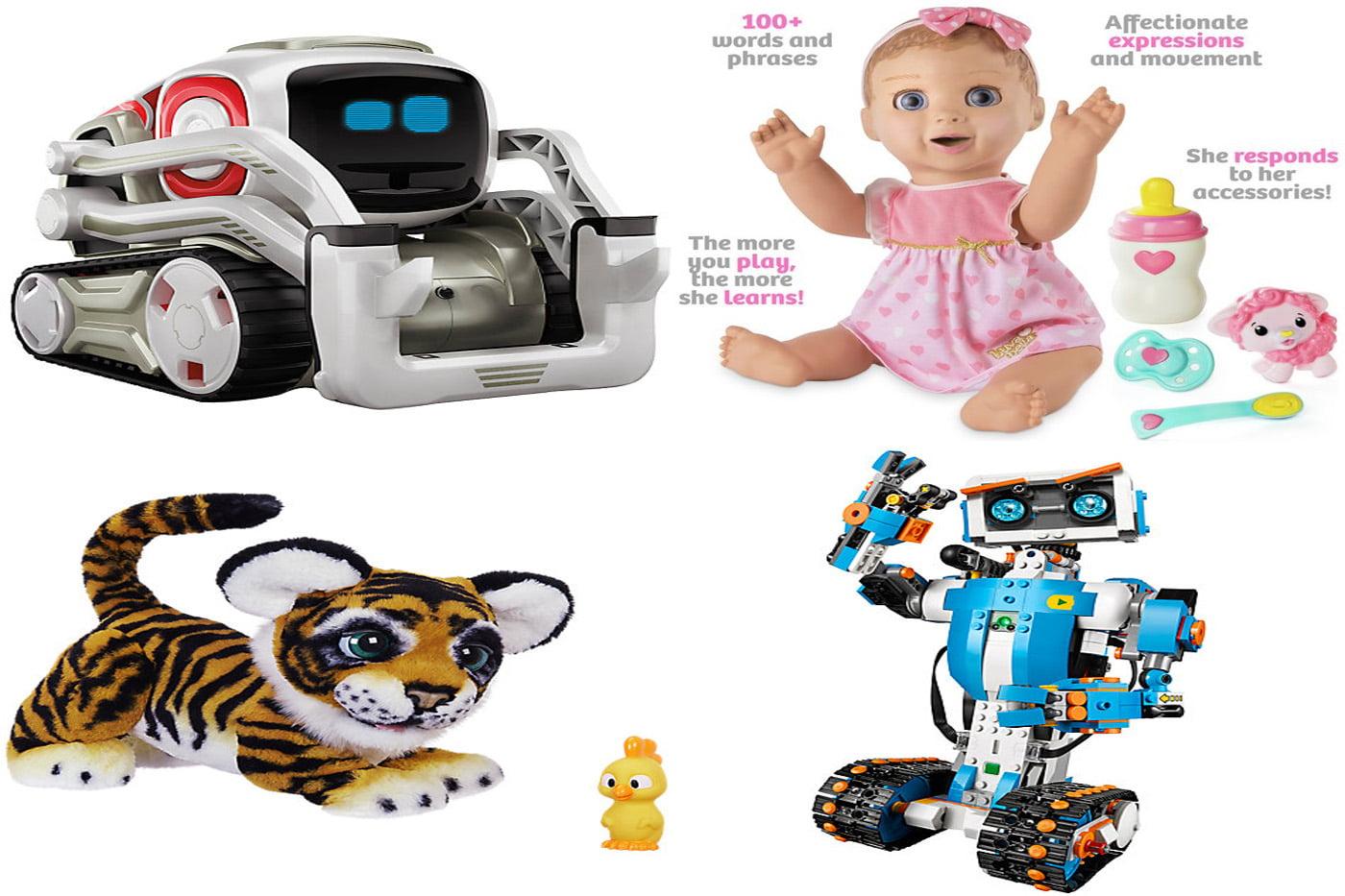 Vivre Le Rêve Christmas Toy Top Ten Predictions