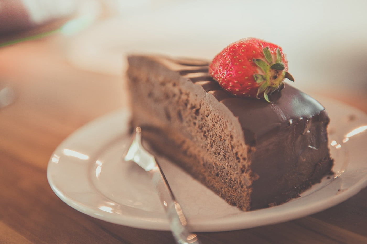 The Ultimate Delicious Devil's Food Cake