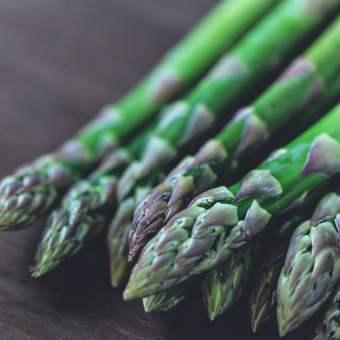 The Perfect Pistachio & Asparagus Paté