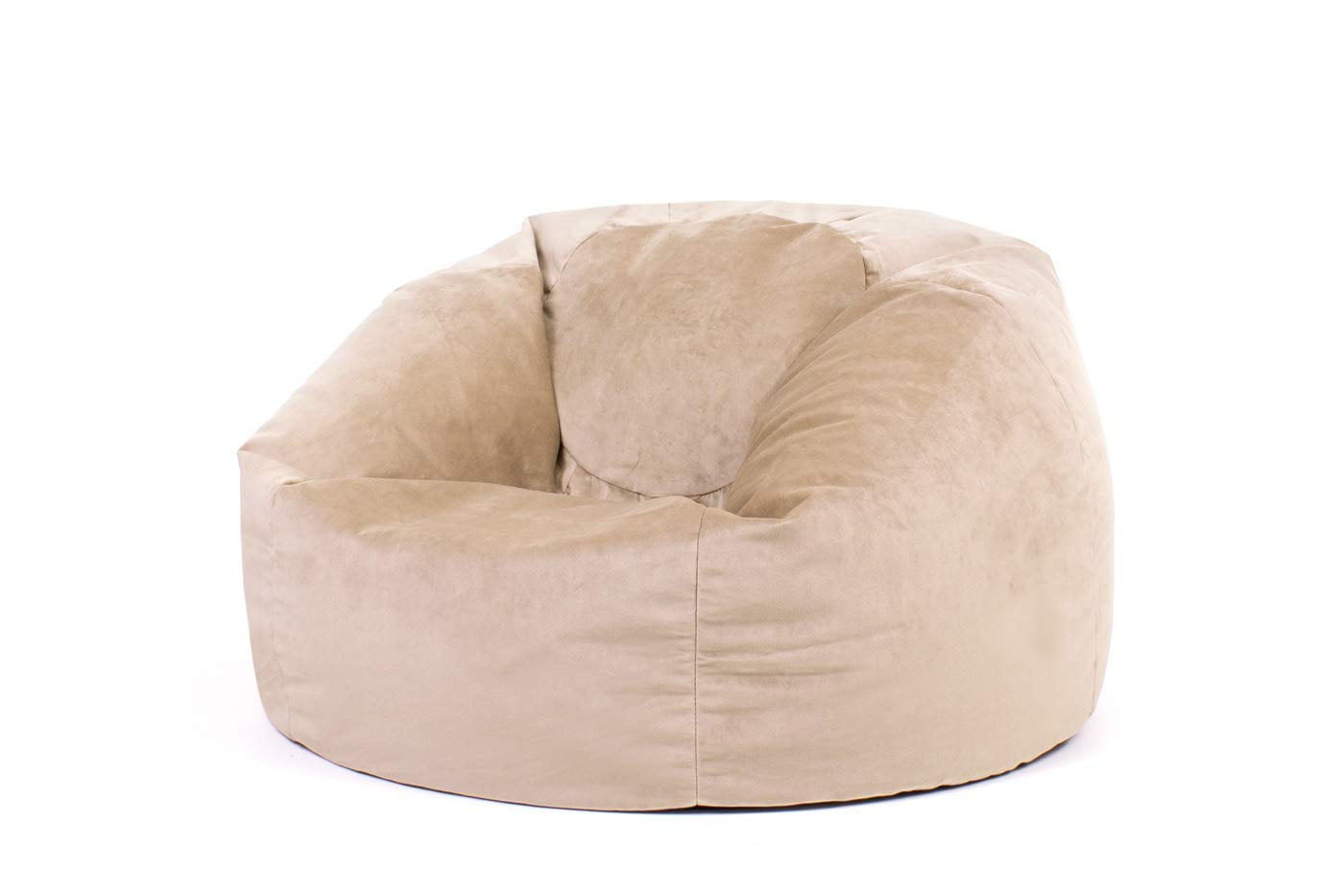 Why This Luxury Plush Bean Bag Chair is Our Favourite