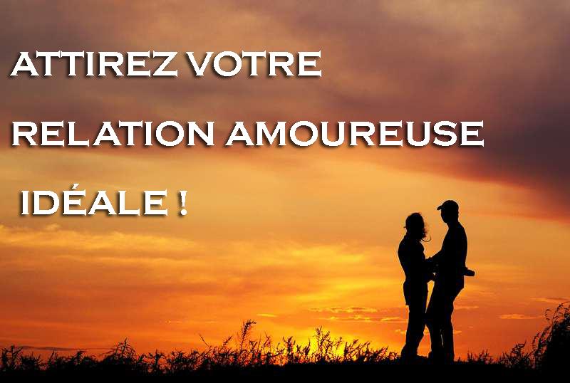 Attirer Une Relation Amoureuse Avec La Loi De L Attraction Mp3