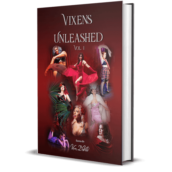 VIXENS-UNLEASHED-VOL. 1