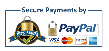 Paypal secured payd
