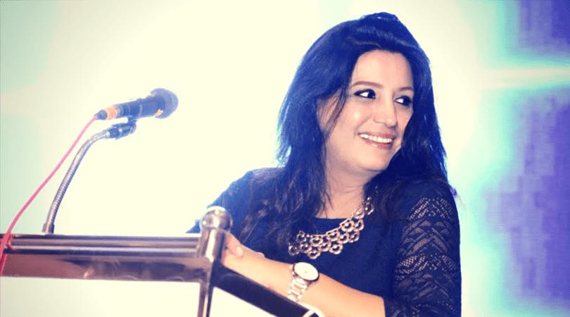 Shalini Sankar