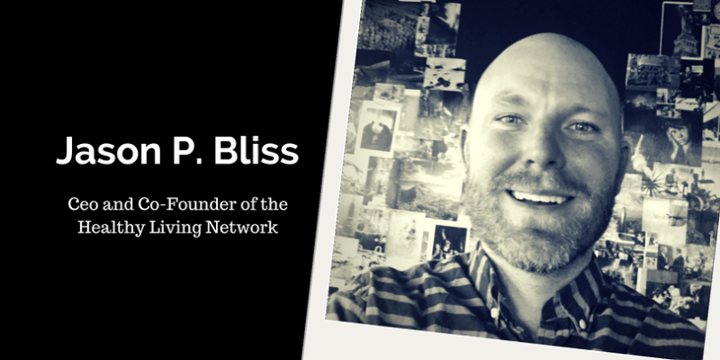 Jason P. Bliss, Ceo and Co-Founder