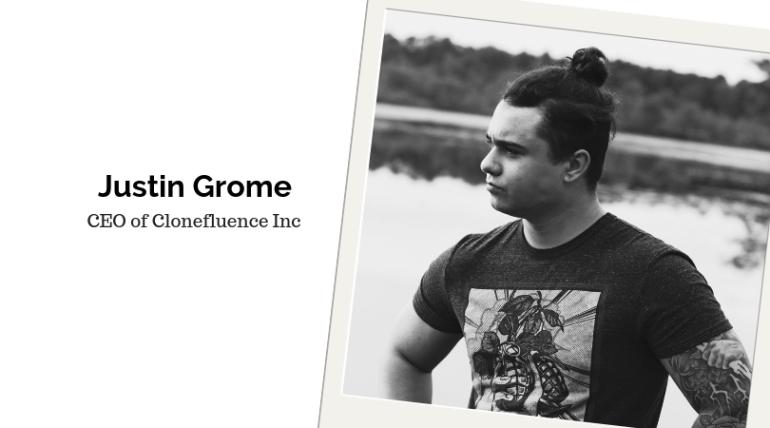 Justin Grome