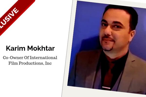 Karim Mokhtar