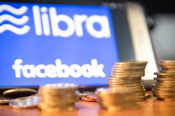 Facebook Libra Crypto Currency