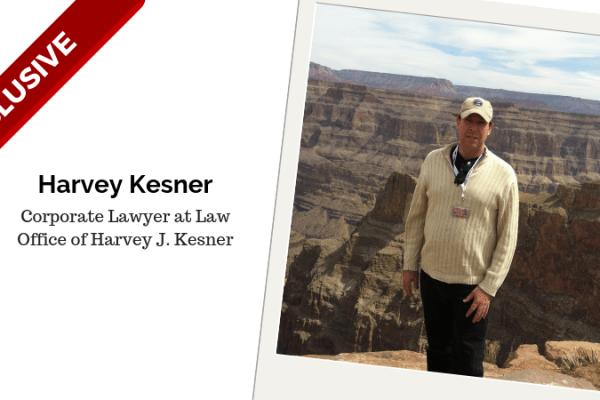 Harvey Kesner