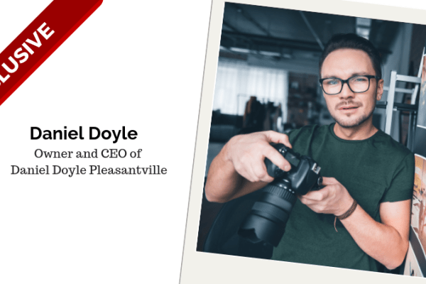 Daniel Doyle Owner And CEO