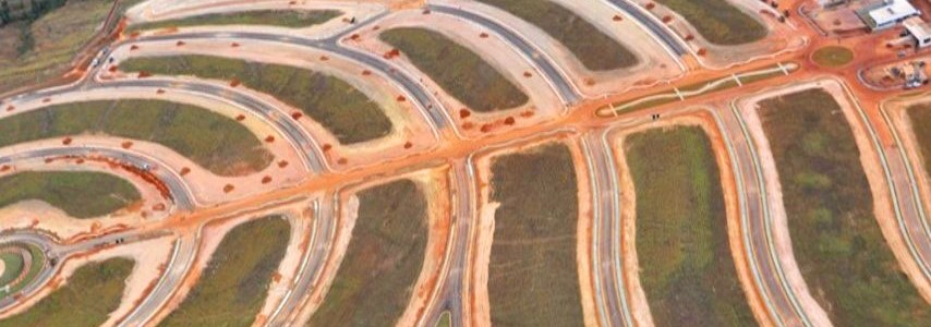 Investimentos Urbanísticos – Alphaville
