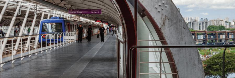Investimentos Ferroviários CPTM e STM-SP