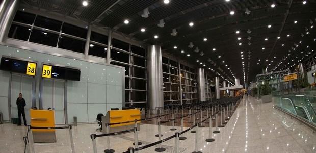 Trem que liga São Paulo a aeroporto de Guarulhos começa a funcionar este sábado