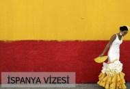 İspanya vizesi, ispanya schengen vizesi