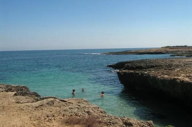 Le spiagge di Ostuni e Melendugno premiate da Legambiente