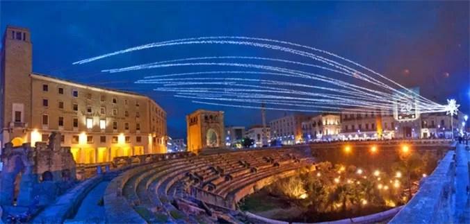 Un magico Natale a Lecce tra presepi e sculture di cartapesta
