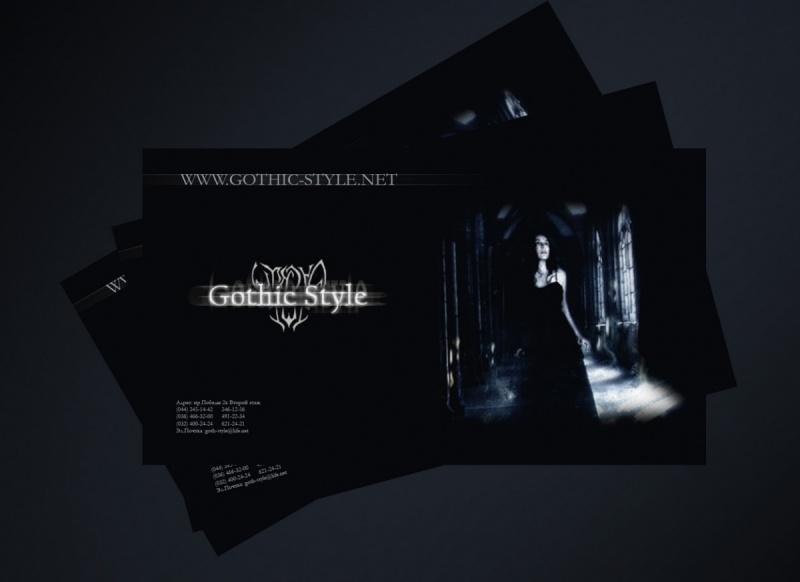 визитки дизайнеров одежды 5