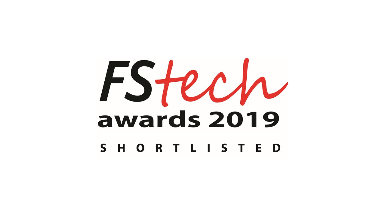 FStech Awards 2019: Vizolution Receives Another Nomination!