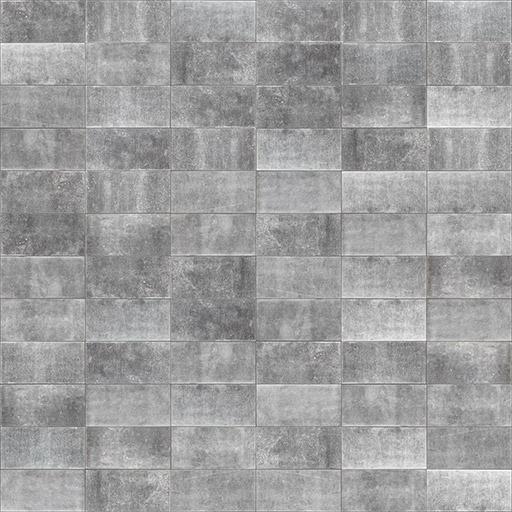 Concrete Grey  3D textures