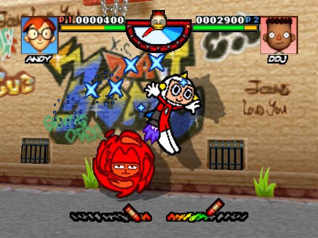 Top 10 Overlooked Fighting Games Videodunce