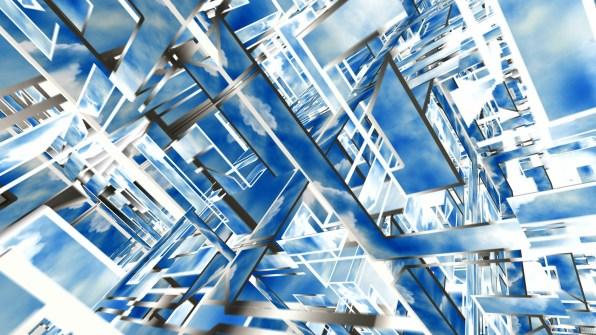 3D Skyland Real Estate - Video Still by VJ Carrie Gates