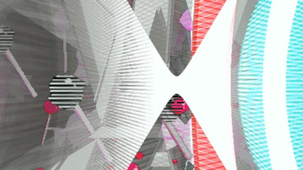Video screenshot by Carrie Gates for the Blue Balls Festival in Lucerne, Switzerland