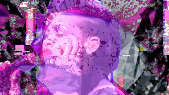 Rihanna Diamonds - ca$hpunk remix video by VJ Carrie Gates, 2012