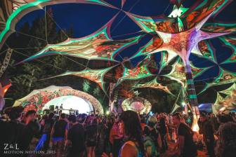Motion Notion 2015 - Main Stage