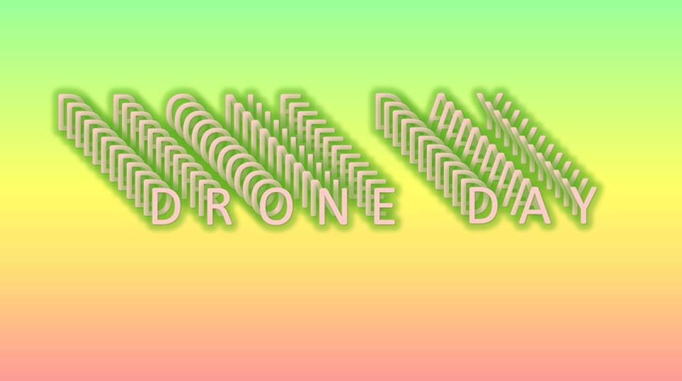 Drone Day at Paved Arts - May 27 2017