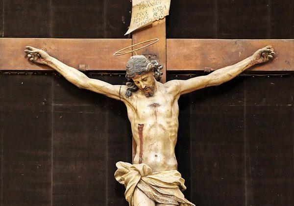 Sedam Isusovih riječi na križu – Vjera i djela
