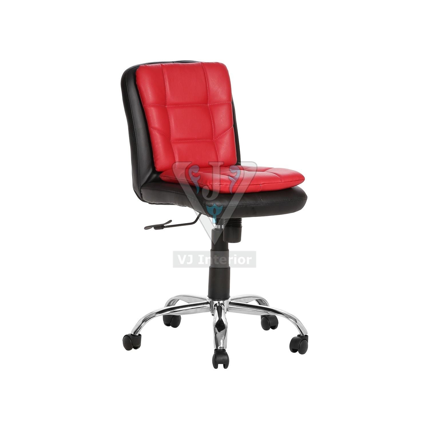 red and black chair rolling bath chairs elderly the libranejar lb workstaion vj interior