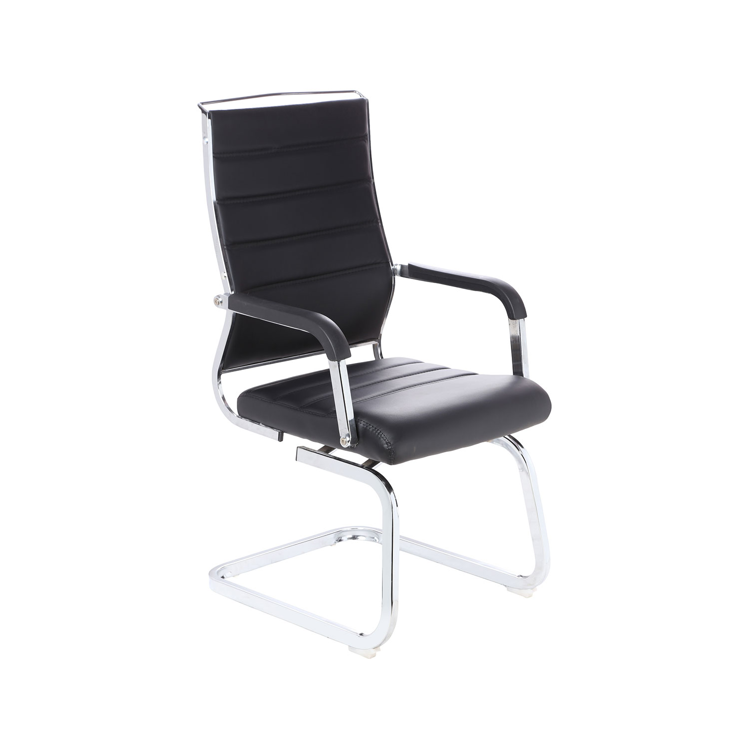 revolving chair and covers pembrokeshire arrotrate medium back fix in black