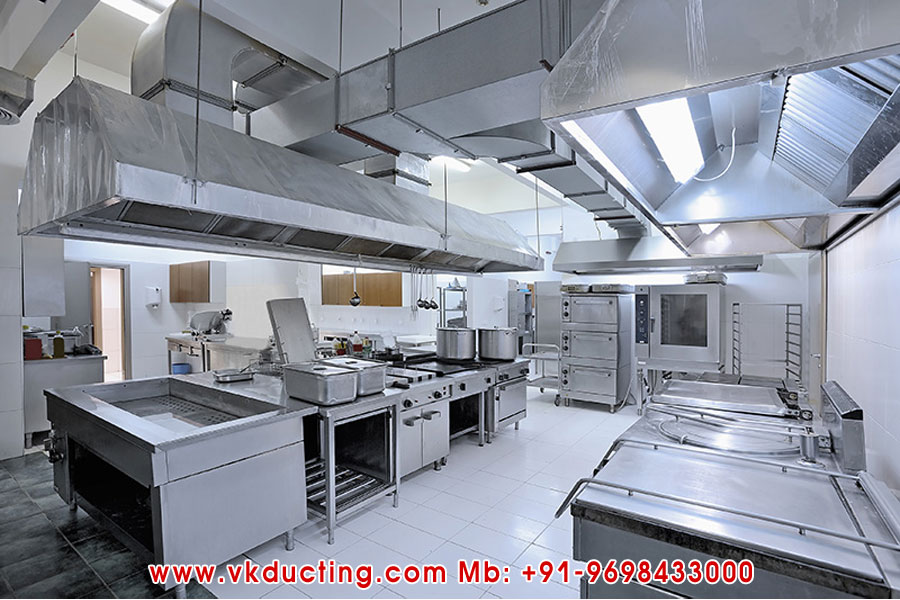 kitchen air leaking kohler faucet hotel exhaust ducting ducts manufacturers in