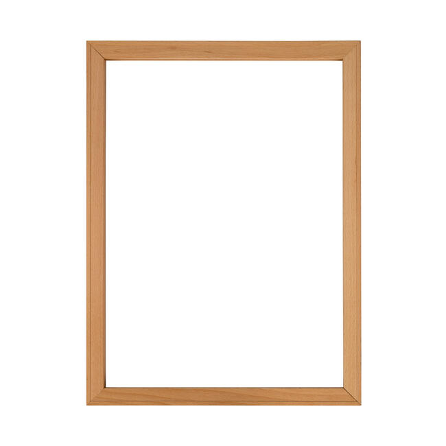 poster frame madeira in wood