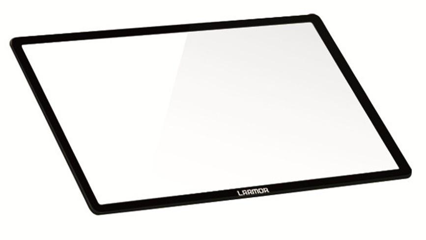 Larmor ochranné sklo na displej pro Nikon D3200 / D3300