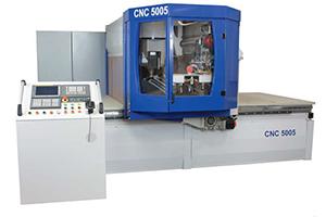 CNC 5005