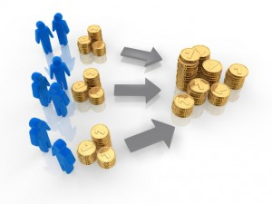 Χρηματοδότηση - Διαχείριση Επενδυτικών Σχεδίων
